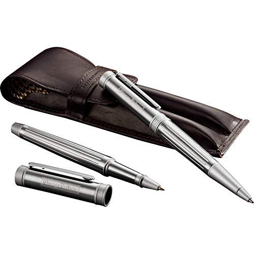 Cutter and Buck 1055-57SL Midlands Pen Set - Silver