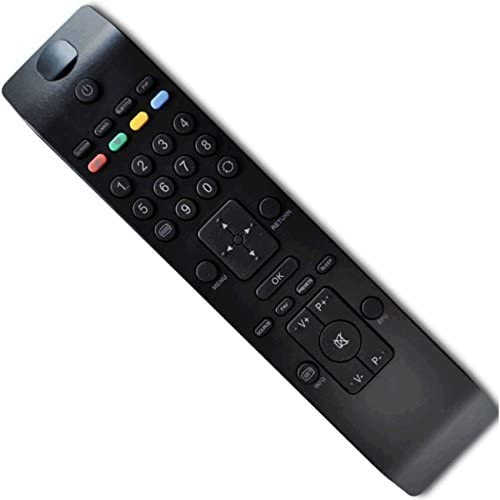 Mando a Distancia para TV Oki V26B-FHSTU V32B-PHTU V32B-PHTUI: Amazon.es: Electrónica