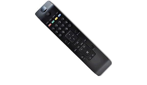 Mando a Distancia para MITSAI 16LM11 19LM11 19VLM12: Amazon.es: Electrónica