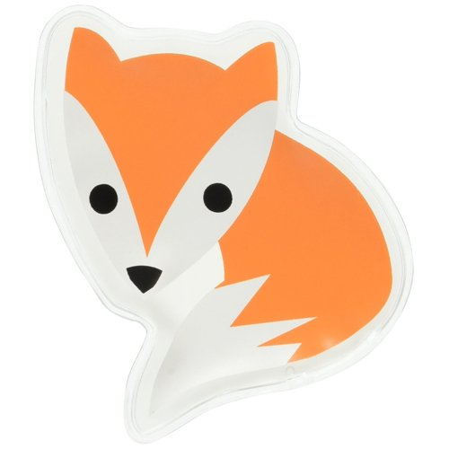 Kikkerland Fox Hot/Cold Pack