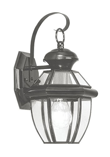 Outdoor Lighting Colonial Style Home in US - 4