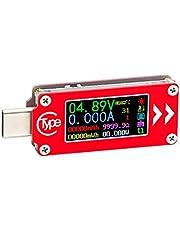 DollaTek Color LCD Display USB Tester