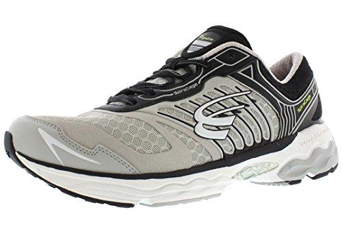 Spira Scorpius II Running Medium Men's Shoes Size 11.5 Grey/Black