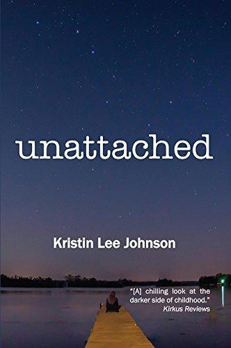 Unattached by Kristin Lee Johnson (2015-09-15)
