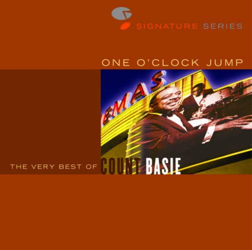One O'Clock Jump - The Very Best Of Count Basie (Best Of Count Basie)