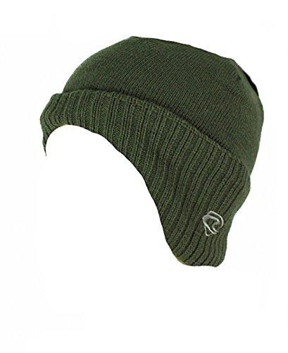 punto Glamour Verde Girlz Gorro para hombre de wRnt7xqORU