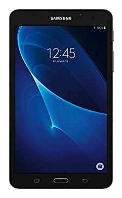 "Samsung Galaxy Tab A 7""; 8 GB Wifi Tablet (White) SM-T280NZWAXAR"