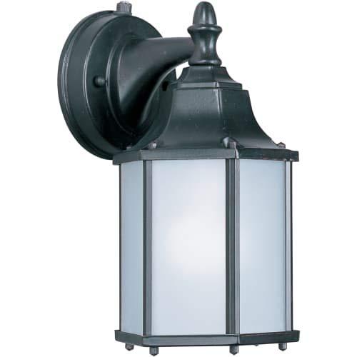 - Maxim 66926 Side Door Single Light 10