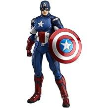 Good Smile The Avengers: Captain America Figma Action Figure