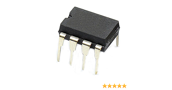 DIP 8 5 x LF356N Operationsverstärker Operational Amplifier