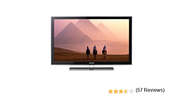 Samsung LN32D550K1F - Televisor LCD (81,28 cm (32