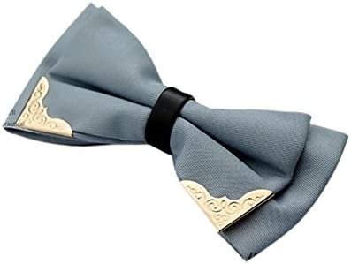 Demarkt Corbata de Lazo Pajarita Bow Tie para Traje Formal Hombre ...