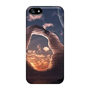 Popular HopeTree New Style Durable Iphone 5/5s Case (ogEOr5473qUQVQ)