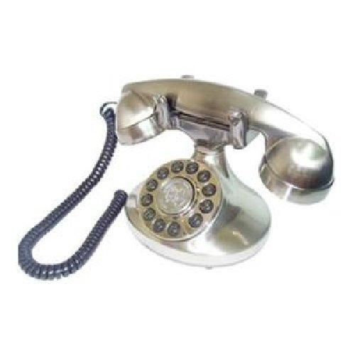 PARAMOUNT PMT-ALEXIS-SV / Alexis 1922 Decorator Phone - - Decorator Alexis Phone