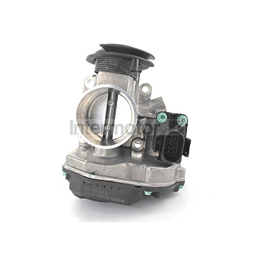 Intermotor 68228 Throttle Body: