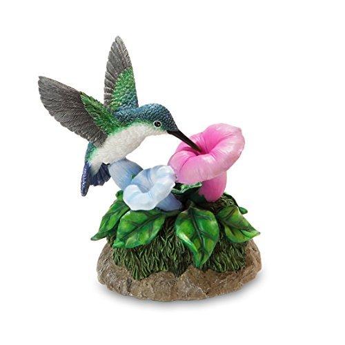 San Francisco Music Box 842970053217 Hummingbird Figurine