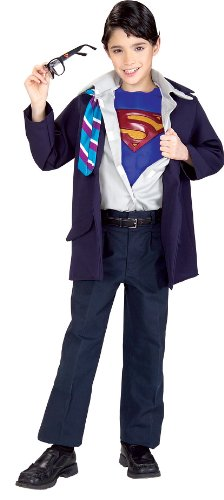 Clark Kent Costume - Small -