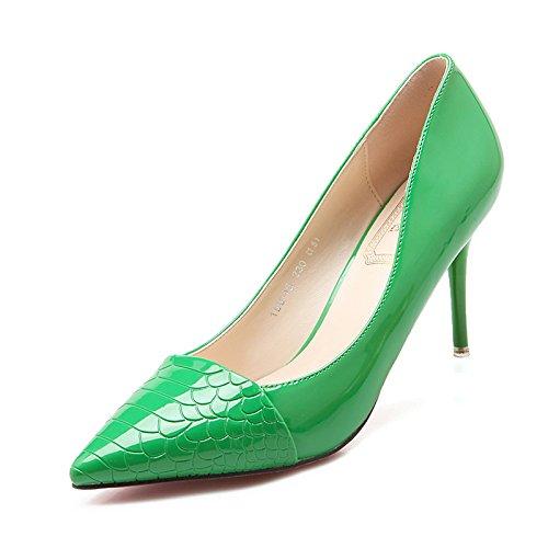 Qiqi de Xue de zapatos tac Xue zapatos Qiqi tac Xue wgwIqva