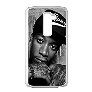 Generic Case Wiz Khalifa For LG G2 G7Y6677499