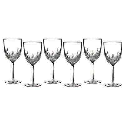 Lismore Encore White Wine Glass (Set of 6)
