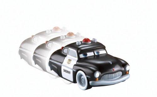 - Shake & Go Cars Assortment Sheriff