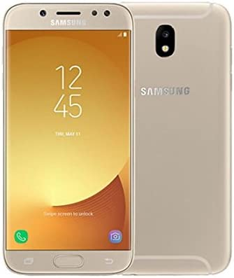 Amazon Com Samsung Galaxy J5 Pro J530g 2017 16gb 5 2 Unlocked Gsm 4g Lte Octa Core Smartphone W Dual 13mp Cameras Android Nougat And Fingerprint Sensor Gold