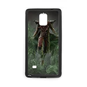 IMISSU Mortal Kombat X2 Phone Case For Samsung Galaxy note 4 [Pattern-1]