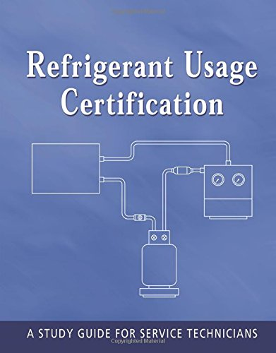 refrigerant-usage-certification