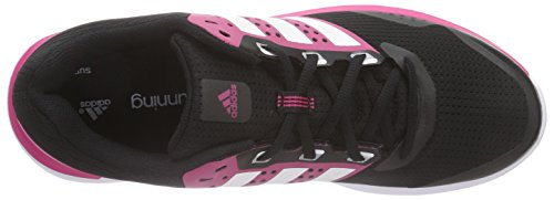 de Cblack Femme Multicolore Mehrfarbig W Rose Chaussures Duramo 7 Ftwwht Granit adidas Running Compétition wnP0ICzqz