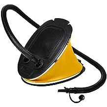 KingCamp Foot Air Pump for Camping Sleeping Air Bed Pad Mat Mattress