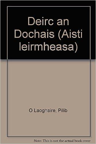Deirc an Dochais (Aisti leirmheasa)