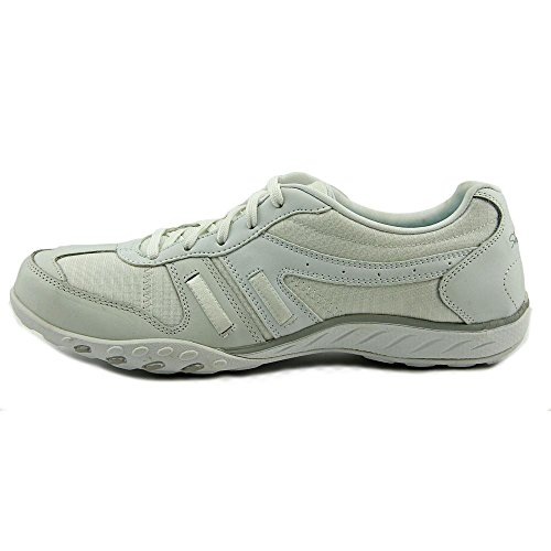 sneakernews online Skechers Women's Active Breathe-Easy Jackpot Low-Top Sneakers White buy cheap excellent buy cheap amazing price LYH20C