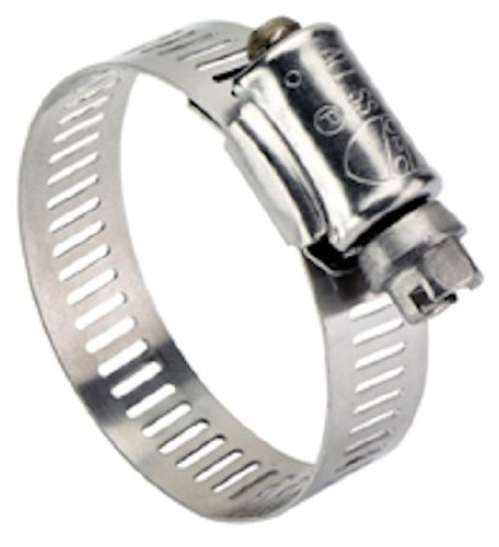 Ideal-Tridon 6760551 67-5 Series 1//2 Band 201//301 Stainless Steel Clamp