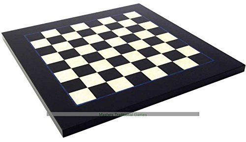 大特価放出! Italfama Briar and Erable Wood Chessboard - B01MSJFOKS Black and Briar - White 42cm B01MSJFOKS, 家づくりと工具のお店 家ファン!:b08233ce --- arianechie.dominiotemporario.com
