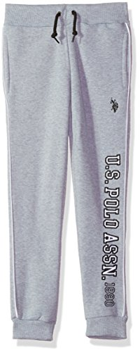 U.S. Polo Assn. Boys' Fleece Pant – DiZiSports Store