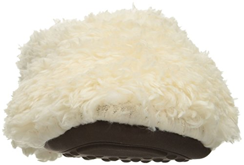 MUK LUKS Womens Autumn Slipper Cream RvqAv