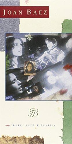 Joan Baez: Rare Live & Classic