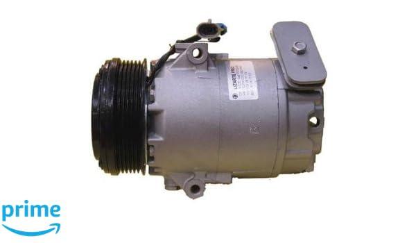 Lizarte 81.06.17.013 Compresor De Aire Acondicionado: Amazon.es: Coche y moto