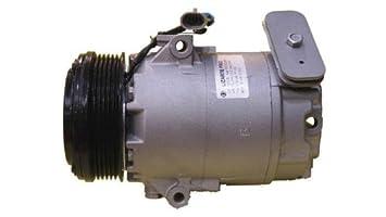 Lizarte 81.06.17.013 Compresor De Aire Acondicionado