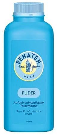 Penaten Poudre pour bébé 100 grammes, 2-pack (2 x 100 gr.) 614519