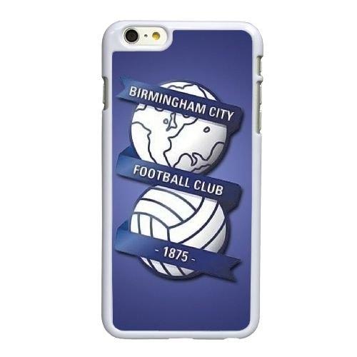 Birmingham City Football Club Y1P86X5UH coque iPhone 6 6S 4.7 Inch case coque white 2443SX