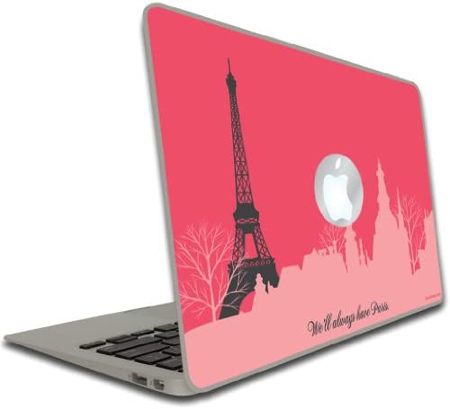 Macbook inch Vinyl Removable Skin