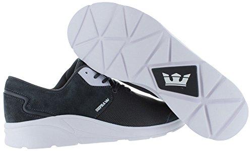 Gris Sneaker Adulto Unisex Noiz gris Supra Grigio Yp7anF