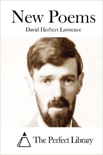 david herbert lawrence poems