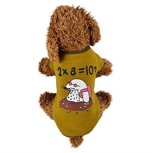 TOPBIGGER 2020 New Pet Clothes Fleece Dog