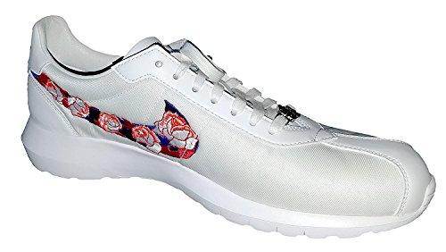 Br Qs Ld Nike Blanc Lave Sw Coucher Roshe lante Femme 1000 Sport Lumineux Chaussures Soleil W De blanc wSqaSp
