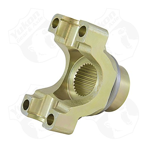 Yukon (YY D60-1350-29U) Replacement Yoke for Dana 60/70 Differential by Yukon Gear (Image #1)