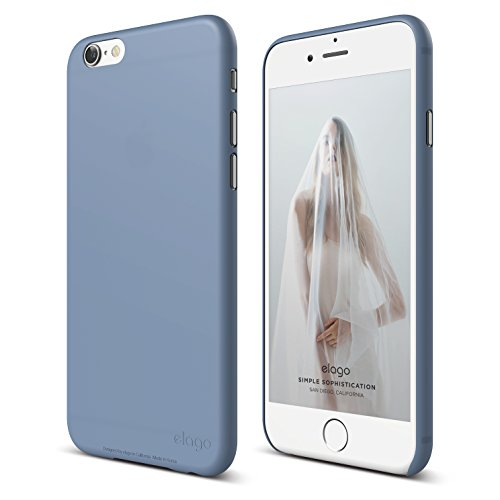 iPhone elago Inner Origin Royal