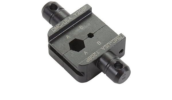 5.25 mm High Speed Steel Jobber Longueur Perceuse dwdmm 5.25