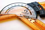 Versa Ruler Multi-sided Ruler and Shape-making Tool